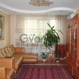 Продается Квартира 3-ком 76 м² ул. Автозаводская, 11, метро Автозаводская