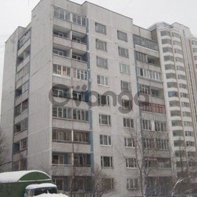 Продается Квартира 3-ком 58 м² Шмитовский пр-д, 41, метро Ул.1905 года
