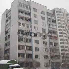 Продается Квартира 1-ком 38 м² Люберцы, Урицкого, 5, метро Выхино