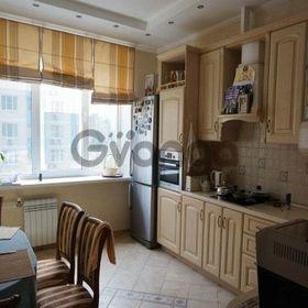 Продается Квартира 4-ком 127 м² Соколово-Мещерская, 14, метро Планерная