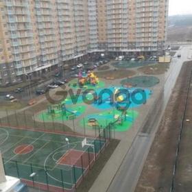 Сдается в аренду квартира 1-ком 35 м² Вертолетная,д.4к2