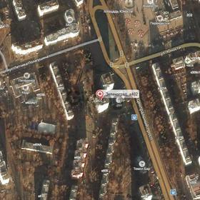 Сдается в аренду квартира 1-ком 36 м² Центральный,д.402, метро Речной вокзал