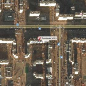 Сдается в аренду квартира 1-ком 34 м² Андреевка,д.1519, метро Речной вокзал