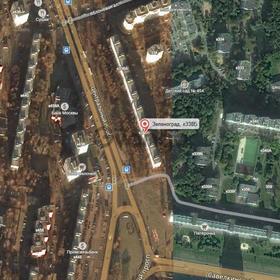 Сдается в аренду квартира 1-ком 33 м² Центральный,д.338/б, метро Речной вокзал