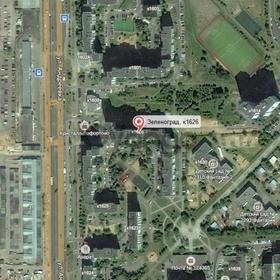 Сдается в аренду квартира 1-ком 39 м² Андреевка,д.1626, метро Речной вокзал