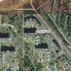 Сдается в аренду квартира 1-ком 40 м² д.2024, метро Речной вокзал