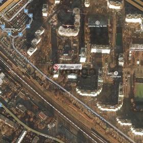 Сдается в аренду квартира 1-ком 35 м² Панфиловский,д.837, метро Речной вокзал