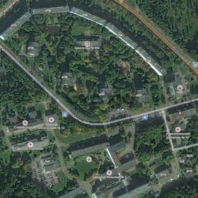 Сдается в аренду квартира 2-ком 49 м² Сосновая,д.705, метро Речной вокзал