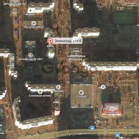 Сдается в аренду квартира 1-ком 39 м² Логвиненко,д.1412, метро Речной вокзал
