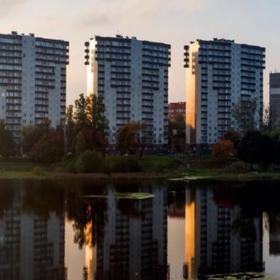 Сдается в аренду квартира 2-ком 65 м² Саввинская,д.17