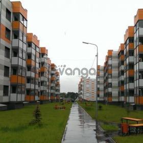 Продается квартира 1-ком 36 м² Заречная,д.5