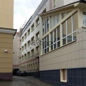 Сдается в аренду  офисное помещение 266 м² Саввинский б. пер. 2-4-6 стр. 4
