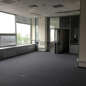 Сдается в аренду  офисное помещение 2352 м² Волоколамский 1-й пр-д 10