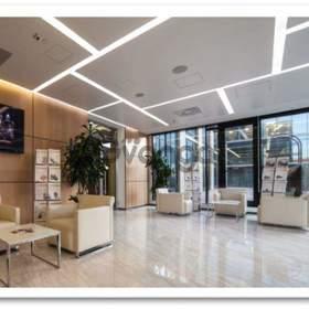 Сдается в аренду  офисное помещение 344 м² Лесная ул. 7