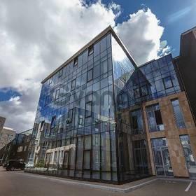 Сдается в аренду  офисное помещение 154 м² Дубининская ул. 57 стр 1А