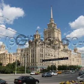 Продается квартира 3-ком 100 м² Кутузовский пр-кт., 2 к1 с1, метро Киевская