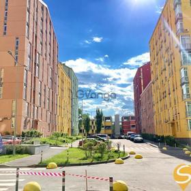 Продается квартира 1-ком 37 м² Регенераторная ул. 4