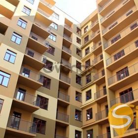 Продается квартира 3-ком 110.6 м² Евгения Коновальца ул., д. 36Е