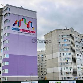 Продается квартира 1-ком 46 м² Тепличная ул., д. 40