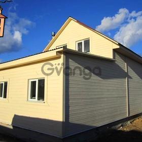 Продается коттедж 145 м² Совхозная ул.