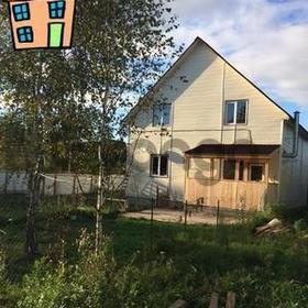Продается дом 148.4 м²