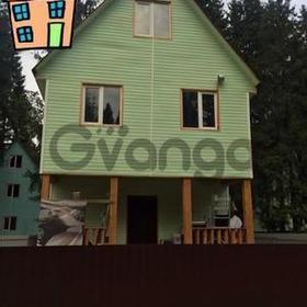 Продается дом 120 м² 30 лет Октября ул.