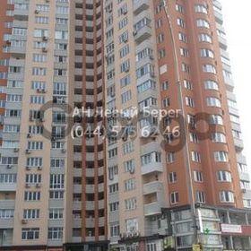 Продается квартира 3-ком 135 м² ул. Чавдар Елизаветы, 2, метро Осокорки