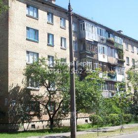 Продается квартира 2-ком 46 м² ул. Санаторная, 9
