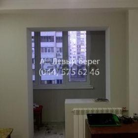 Продается квартира 2-ком 52 м² ул. Лесной, 11, метро Черниговская