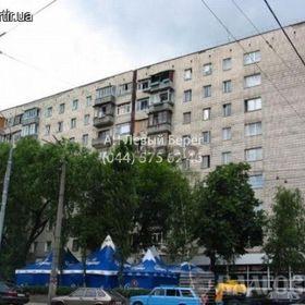Продается квартира 2-ком 46 м² ул. Науки, 24, метро Демиевская