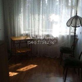 Продается квартира 2-ком 32 м² ул. Дехтяревская, , , 43, метро Берестейская