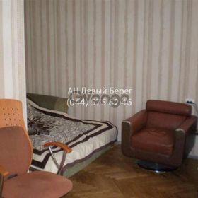Продается квартира 1-ком 22 м² ул. Машиностроительный, 27, метро Шулявская