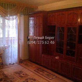 Продается квартира 2-ком 57 м² ул. Выборгская, 59, метро Шулявская