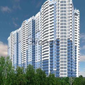 Продается квартира 1-ком 40 м² ул. Отрадный, 2, метро Шулявская
