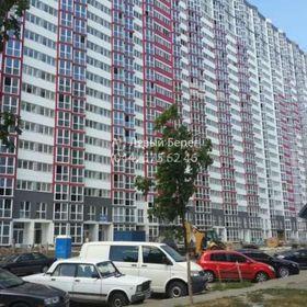 Продается квартира 2-ком 69 м² ул. Драгоманова, 4а/6, метро Позняки