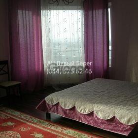 Продается квартира 2-ком 68 м² ул. Днепровская Набережная, 26-Б, метро Осокорки