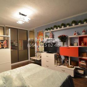 Продается квартира 2-ком 50 м² ул. Архитектора Вербицкого, 24а, метро Харьковская