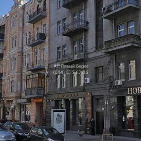 Сдается в аренду офис 120 м² ул. Саксаганского, 27а
