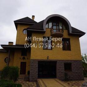Продается дом 400 м² ул. Новые Безрадичи