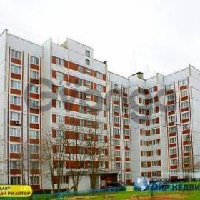 Продается квартира 1-ком 38 м² Ново-Солдатская ул., 19