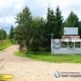 Продается дом 1-ком 13 м² Зубово СНТ, 25