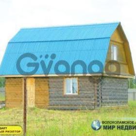 Продается дом 2-ком 42 м² Луговая ул., 68