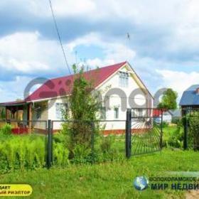 Продается дом 3-ком 90 м² д. 12