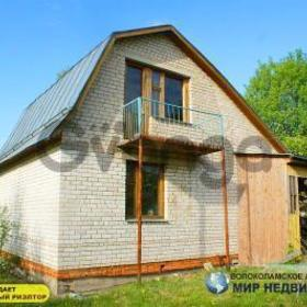 Продается дом 2-ком 68 м² Луговая ул., 26