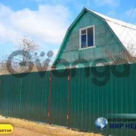 Продается дом 4-ком 49 м² Прожектор СНТ, 161