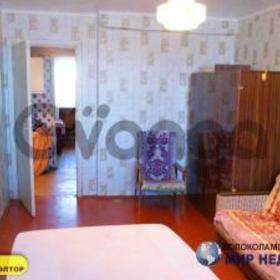 Продается квартира 2-ком 53 м² Центральная ул., 43