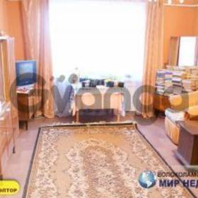 Продается квартира 3-ком 65 м² д. 40