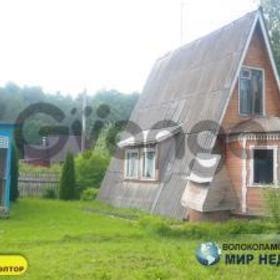 Продается дом 2-ком 42 м² Ивушка СНТ, 8