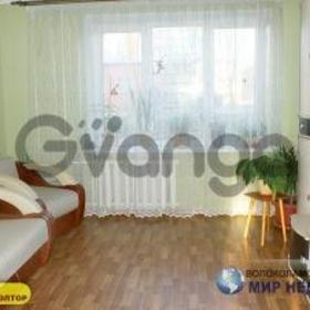 Продается квартира 4-ком 76 м² Панфилова пер., 2