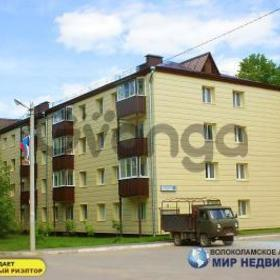 Продается квартира 2-ком 45 м² Нерудная ул., 8
